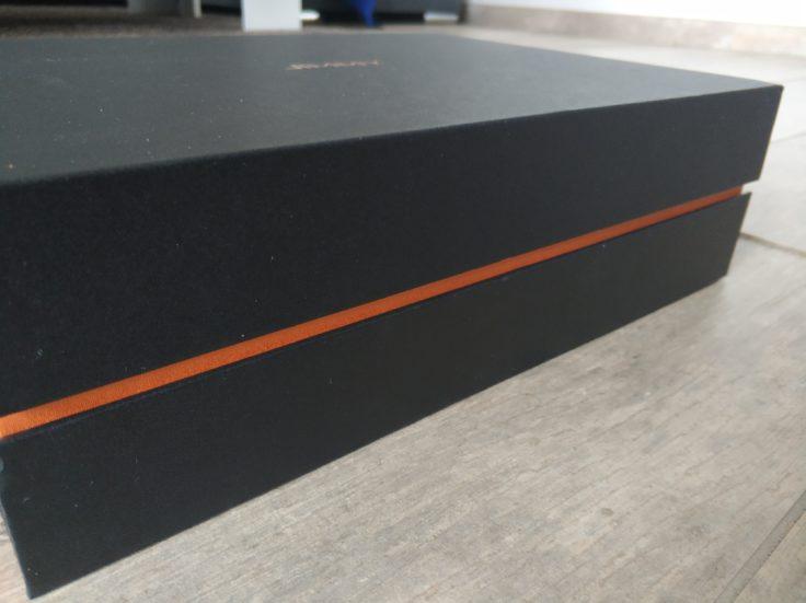 Xiaomi Jimmy F6 Haartrockner Fön Magnetverschluss
