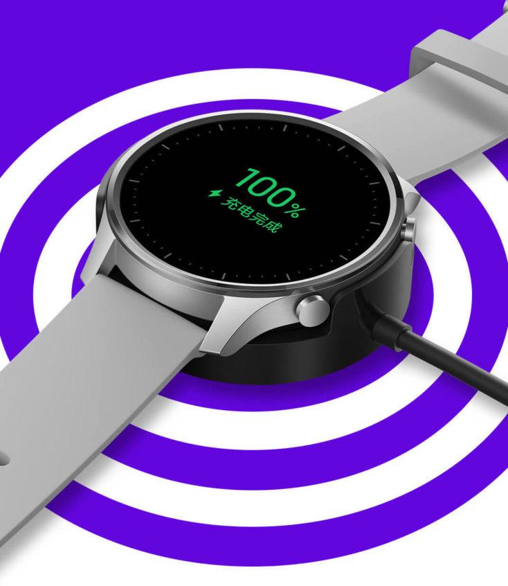Xiaomi Watch Color Akku