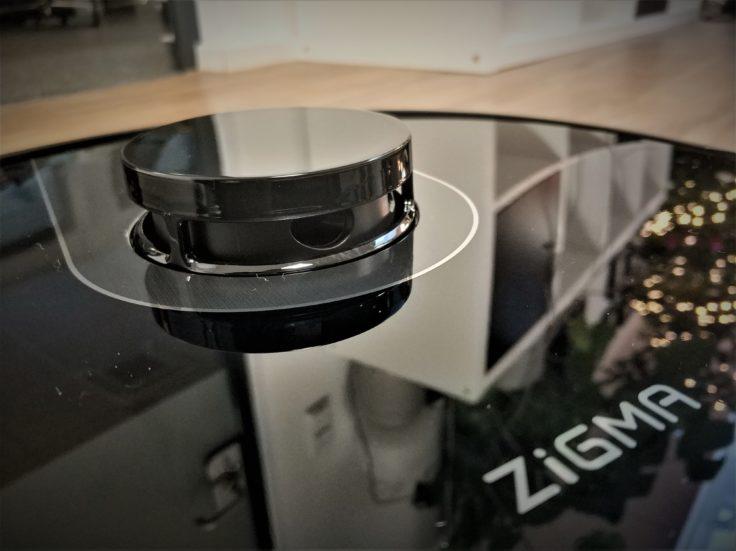 Zigma Spark 980 Saugroboter LDS