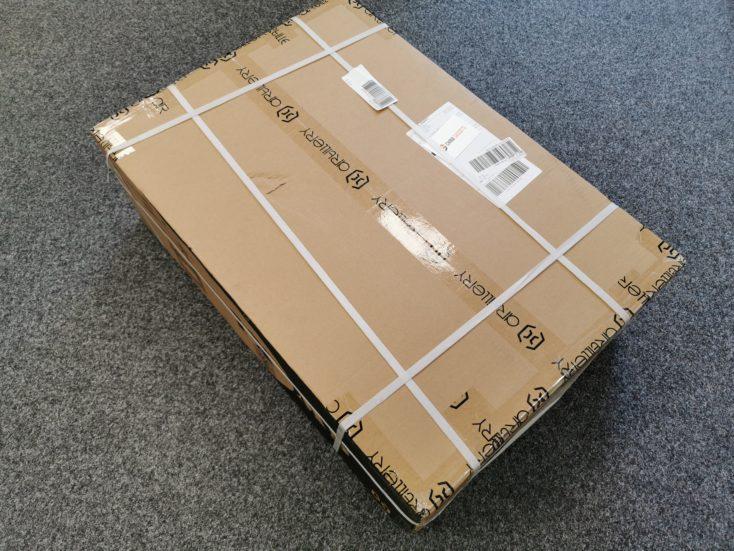 sidewinder verpackung 1