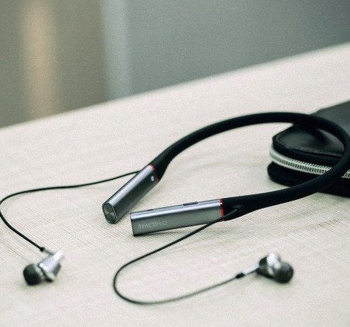 1MORE In-Ear Kopfhöhrer