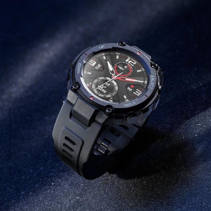 Amazfit T-Rex Smartwatch