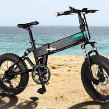 FIIDO M1 E-Bike