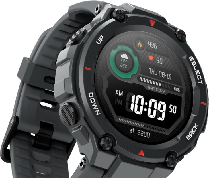 Huami Amazfit T-Rex Display