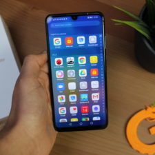 Huawei P30 Lite NE Display