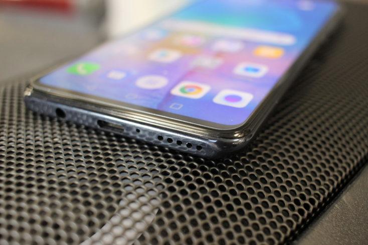 Huawei P30 Lite NE Lautsprecher
