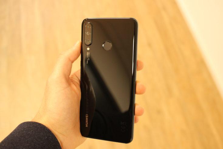 Huawei P30 Lite NE Ruckseite