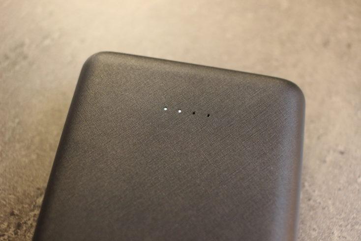 Omars Mini Pro LED