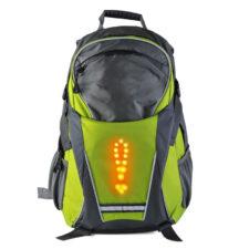 LED-Blinker Rucksack Anzeige Kopie