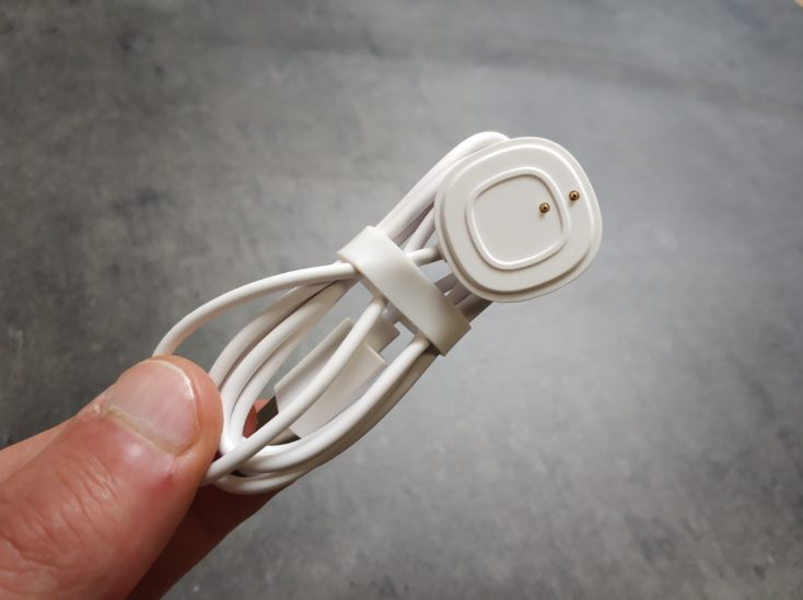 Oclean Z1 elektrische Zahnbuerste Ladekabel