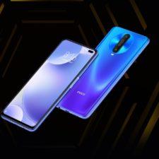 Pocophone X2 Smartphone