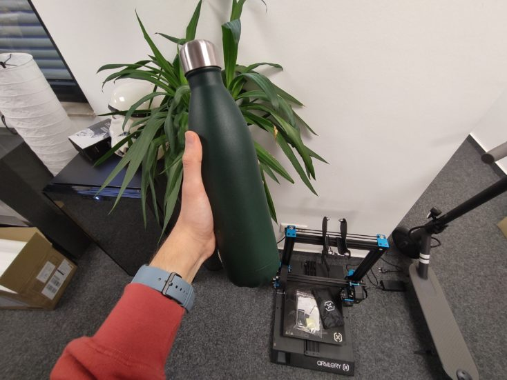 Redmi K30 Testfoto Ultraweitwinkelkamera