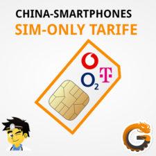 SIM-Only Tarife Beitragsbild