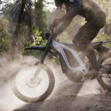 Segway Dirtbike