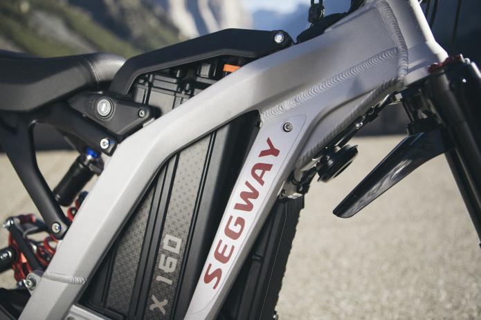Segway Dirtbike Akku