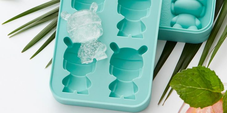 Xiaomi Mi Rabbit Silikonformen Eiswürfel