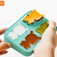 Xiaomi Mi Rabbit Silikonformen Schokolade Formen
