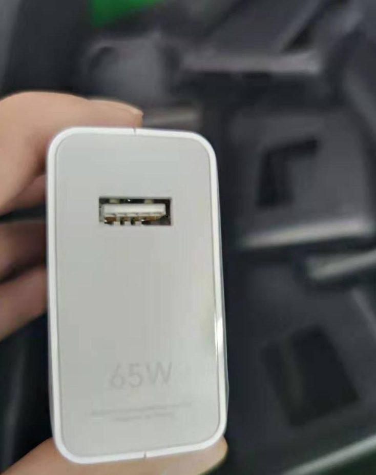 Xiaomi 65W Ladegerat