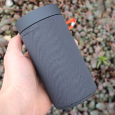 Xiaomi Mi Outdoor Speaker Design