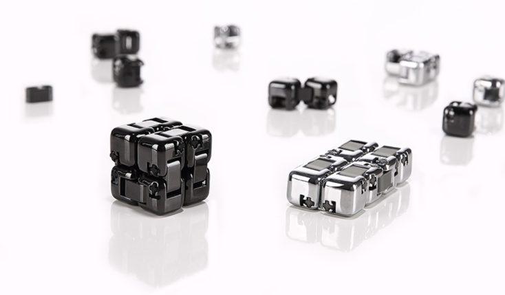 Xiaomi Infinity Cube Metall