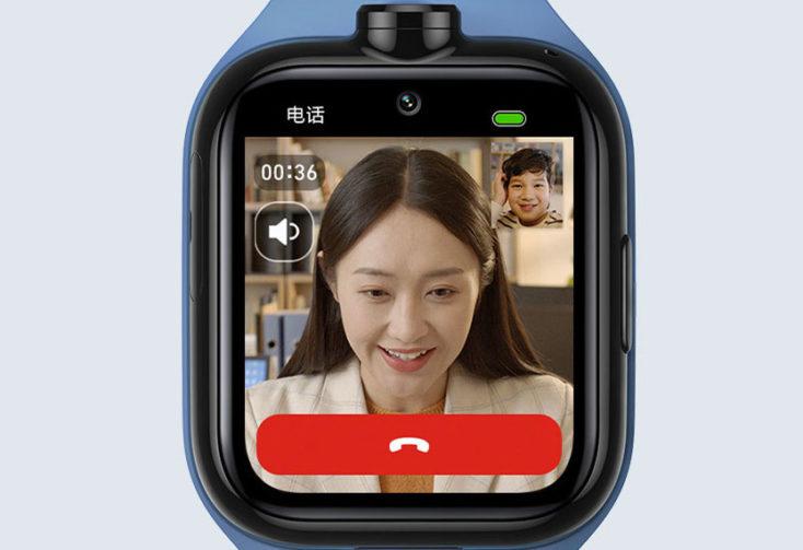 Xiaomi Mitu Rabbit Watch 4 Pro Kamera
