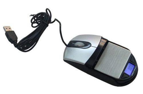 digitale Miniwaage computer maus