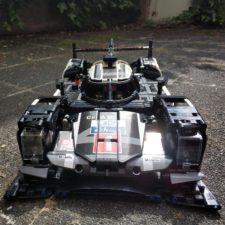 CaDA 919 Rennwagen Bausatz