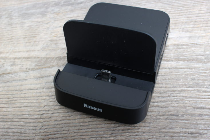 Baseus Docking Station kompakt