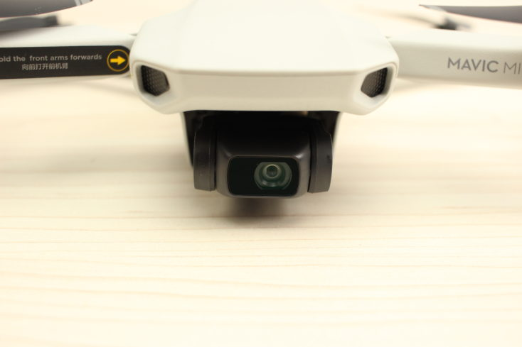 DJI Mavic Mini Kamera und Gimbal 7