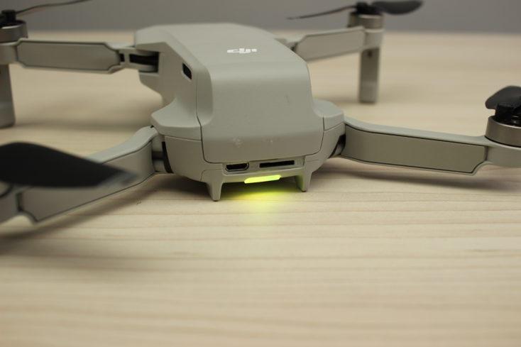DJI Mavic Mini LED