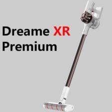 Dreame XR Akkustaubsauger