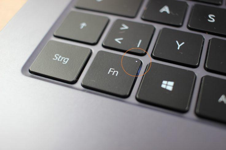 Huawei MateBook D14 AMD 2020 FN Taste