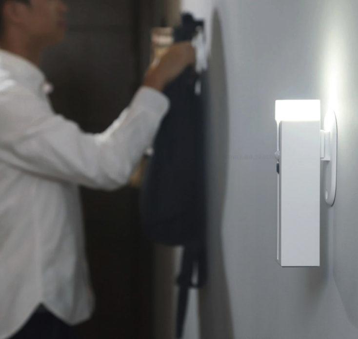 Multifunktionslampe Wandhalterung