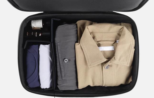 ODA-Hop Rucksack Tasche modular Design