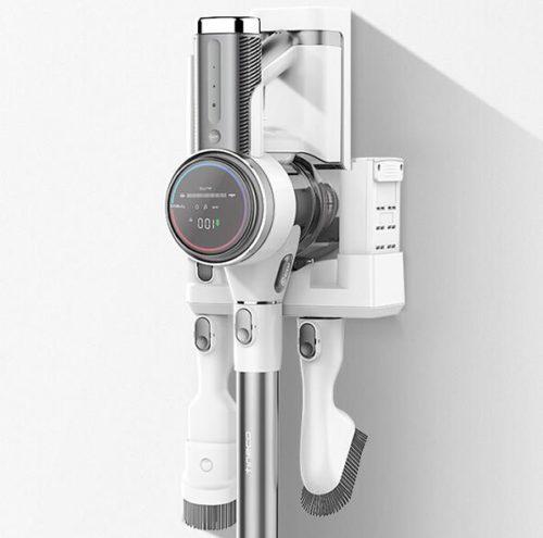 Tineco S12 Plus Akkustaubsauger Wandhalterung