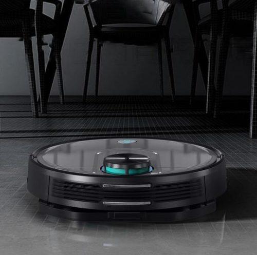 Viomi V2 Pro Saugroboter Hinderniserkennung