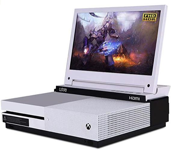 Xbox ONE mobiler Bildschirm
