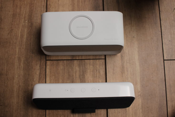 Xiaomi Anker Vergleich oben