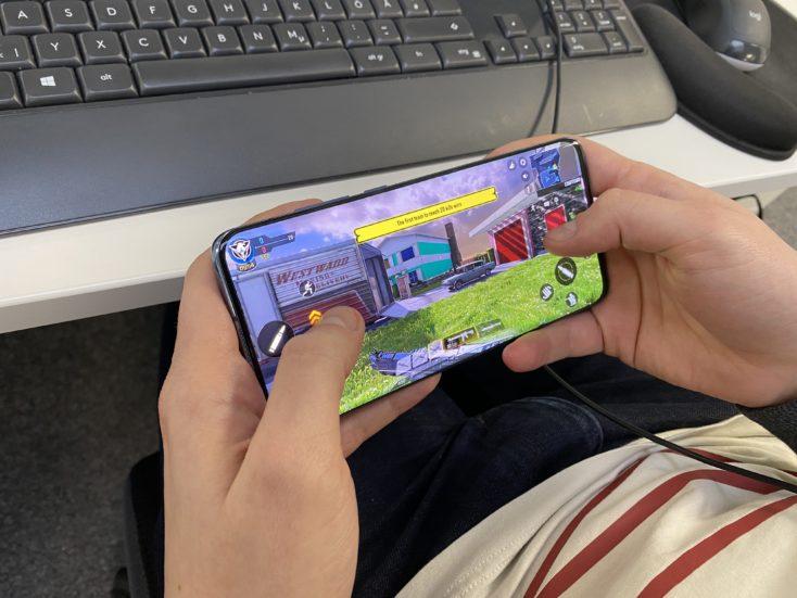 Xiaomi Mi 10 Gaming