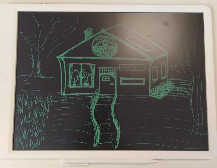 Xiaomi Mijia LCD Schreibtafel Haus