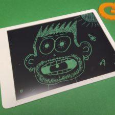 Xiaomi Mijia LCD Schreibtafel Selbstportrait