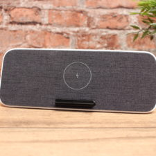 Xiaomi Wireless Qi Ladestation Lautsprecher