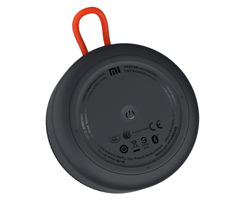 Xiaomi Mi mini Bluetooth Speaker CE