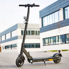 Aldi Scooter Maginon Street One