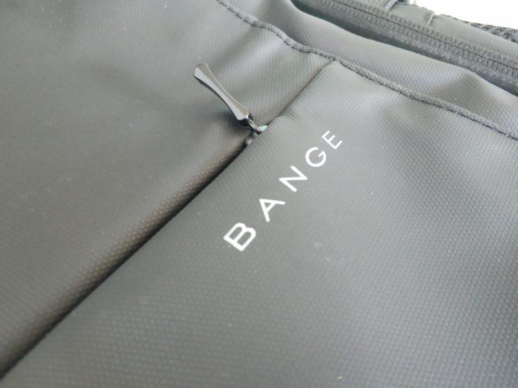 Bange Rucksack Logo