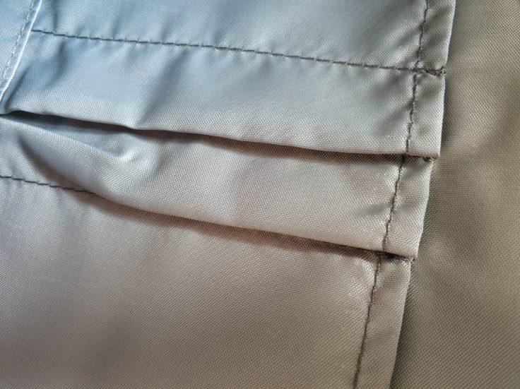 Bange Rucksack Material Verarbeitung