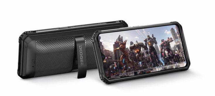 Doogee S95 Pro Lautsprecher Modul