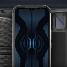 Doogee S95 Pro Smartphone