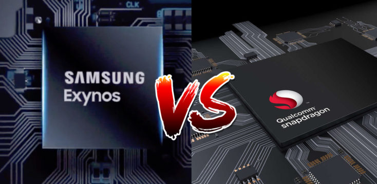 Exynos vs Qualcomm