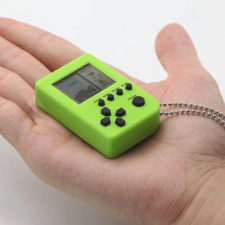 Game Boy Schluesselanhaenger